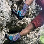 Calcetines para escalada